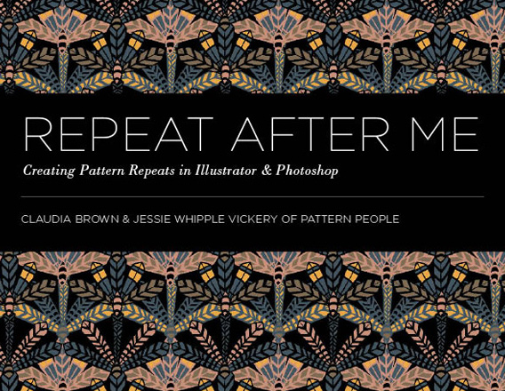 Repeat after me by Pattern People